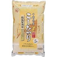 【精米】千葉県産 低温製法米 白米 こしひかり 5kg 令和元年産