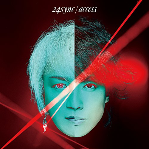 24sync(A盤)