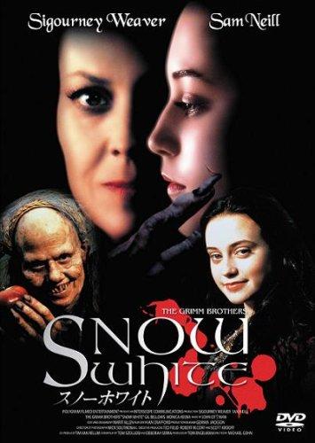 スノーホワイト [DVD]の詳細を見る