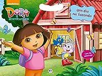 Dora, a Aventureira: um dia na Fazenda