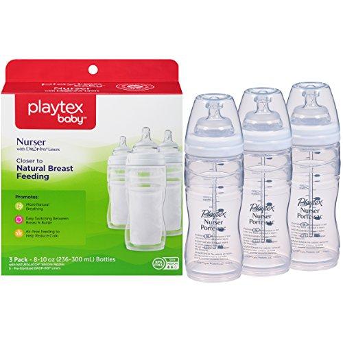 Playtex BPA Free Pre...