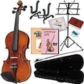 Hallstatt入門用バイオリン V-12 10点セット 4/4サイズ(9707101300)