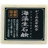 バイオクリエイト 海藻生石鹸 85g