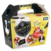 DECOTTI(デコッティ) ドーナツ be2008