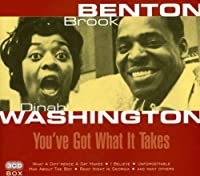 You've Got What It Takes by Benton