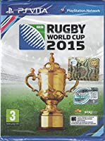 Rugby World Cup 2015 - Playstation Vita (Italian Cover) [並行輸入品]