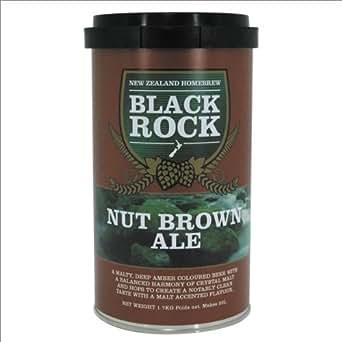 手作りビール キット缶 BR ナッツブラウンエール 1700g