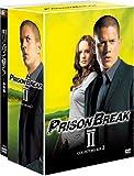 プリズン・ブレイク シーズンII DVDコレクターズBOX2(「明日に向って撃て!」DVD付) 画像