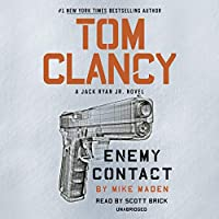 Tom Clancy Enemy Contact (A Jack Ryan Jr. Novel)