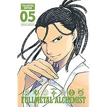 Fullmetal Alchemist: Fullmetal Edition, Vol. 5