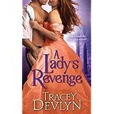 A Lady's Revenge (Nexus Book 1)