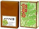 自然健康社 マタタビ茶 40パック + 甘草茶 30パック