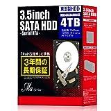 MD04ACA400BOX [4TB SATA600 7200]