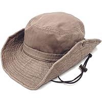 ハッピーハット 帽子 XLサイズ(63-64cm) のサファリハット