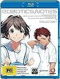 Robotics; Notes Collection 1