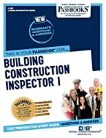 Building Construction Inspector I
