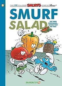 The Smurfs 26話 表紙画像