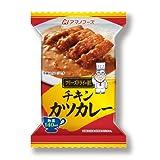 アマノフーズ フリーズドライ 通信販売 限定 チキン カツカレー