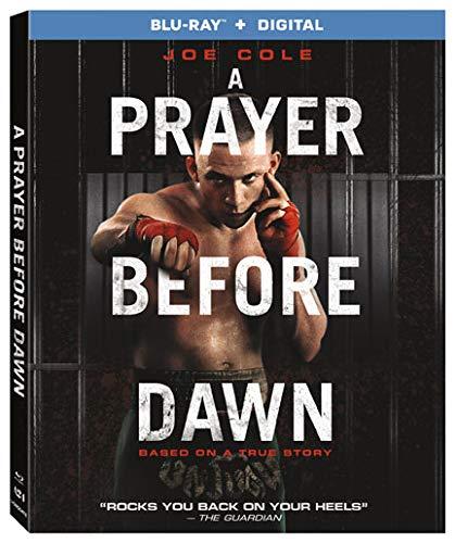 暁に祈れ [Blu-ray リージョンA ※日本語無し](輸入版) -Prayer Before Dawn, A-