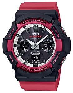 [カシオ]CASIO 腕時計 G-SHOCK ジーショック 電波ソーラー GAW-100RB-1AJF メンズ