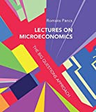 Lectures on Microeconomics: The Big Questions Approach (The MIT Press)
