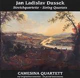 String Quartets Op. 60