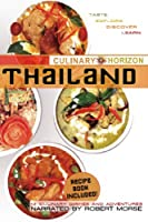 Culinary Horizon Thailand [DVD]