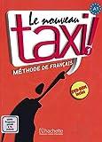 Le nouveau taxi ! 01. Livre de l'élève + DVD-ROM: (Internationale Ausgabe). Méthode de Français