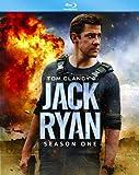 Tom Clancy's Jack Ryan: Season One [Blu-ray]
