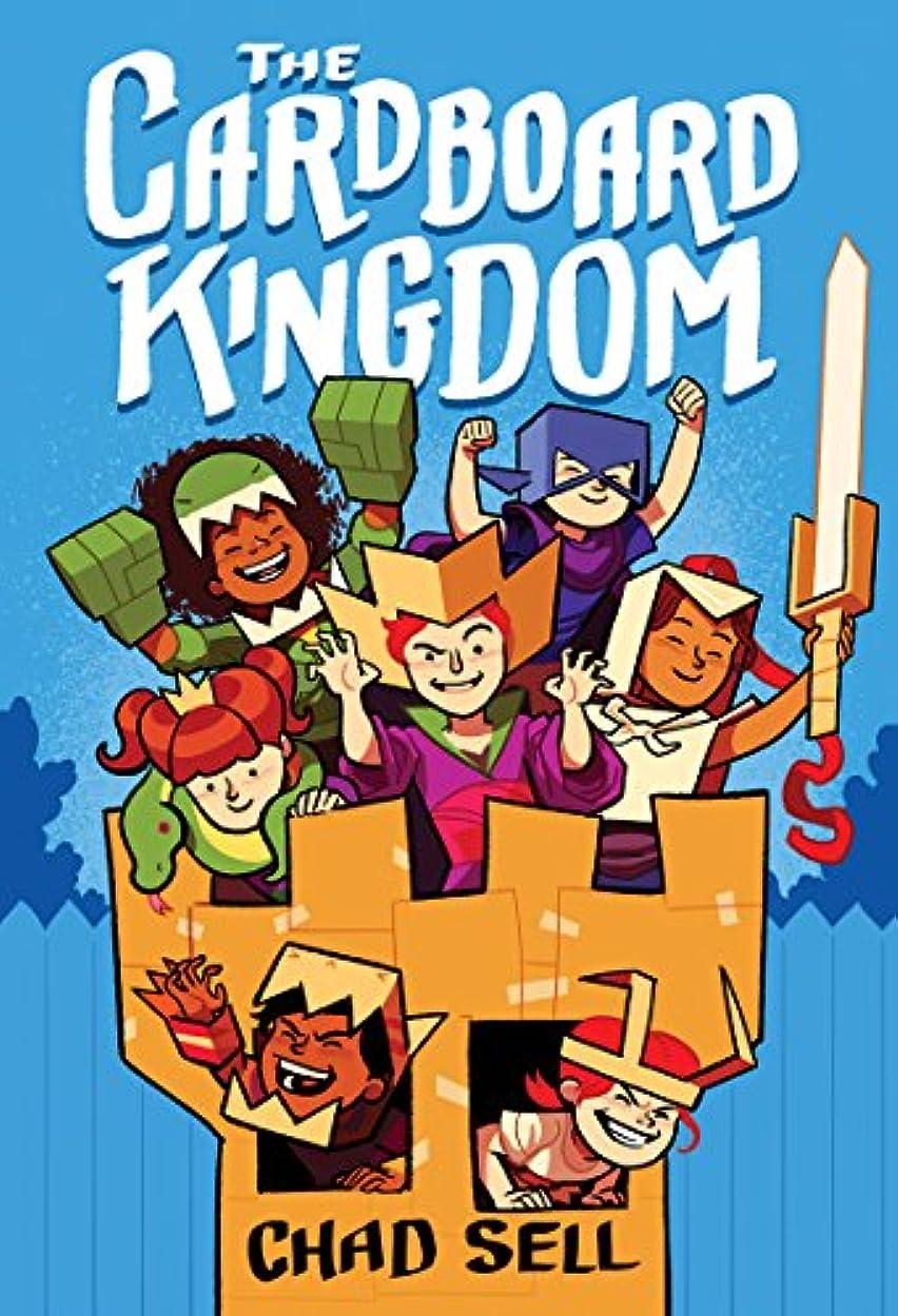 旅資本主義拡大するThe Cardboard Kingdom (English Edition)