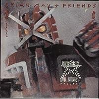 Star fleet project (1983, & Friends: Edward van Halen, Fred Mandel..) / Vinyl Maxi Single [Vinyl 12'']