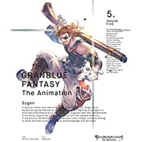 GRANBLUE FANTASY The Animation 5