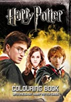 """""""Harry Potter and the Half-blood Prince"""": Colouring Book"""