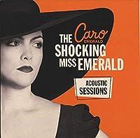 The Shocking Miss Emerald [12 inch Analog]