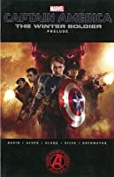 Marvel's Captain America: The Winter Soldier Prelude