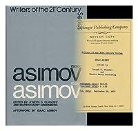 Isaac Asimov (Writers of the 21st Century)