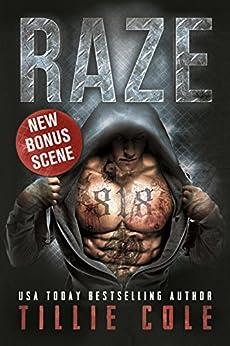 Raze (Scarred Souls) by [Cole, Tillie]