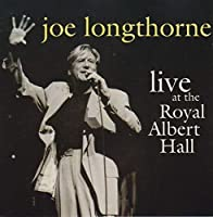 Joe Longthorne Live Albert Hll