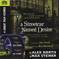 Streetcar Named Desire / O.S.T