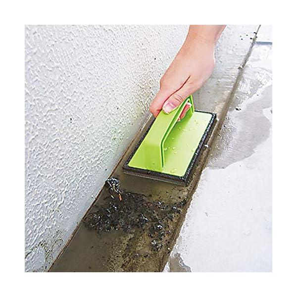 アズマ ブラシ 外壁・玄関ブラッシングスポン...の紹介画像11