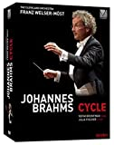 Johannes Brahms Cycle [DVD] [Import]