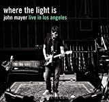 Where the Light Is: John Mayer Live in Los Angeles 画像