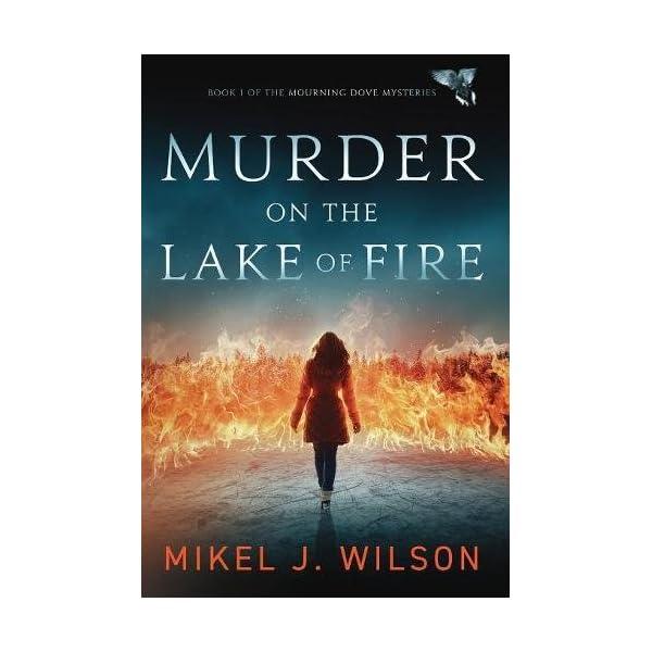Murder on the Lake of Fi...の商品画像