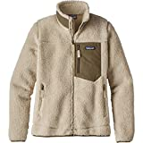 パタゴニア アウター ジャケット・ブルゾン Patagonia Classic Retro-X Fleece Jacket Natural/Da 23y [並行輸入品]