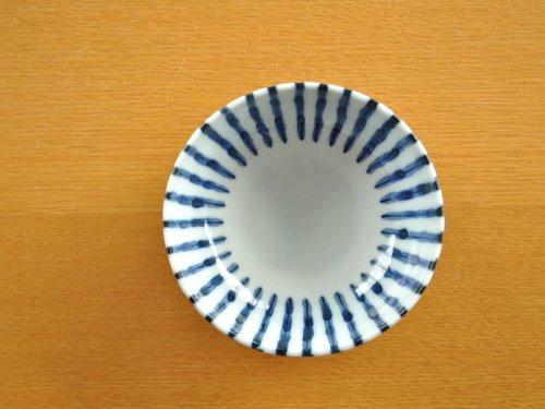 【M'home style】和食器 濃十草4.5小鉢