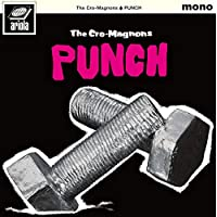 PUNCH (完全生産限定盤) (特典なし) [Analog]