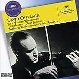 Violin Concertos 画像