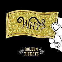 Golden Tickets [10 inch Analog]