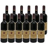 [ケース販売] 王様の涙 ティント 赤 750ml×12本セット (スペインワイン) ■2ケースまで一口発送可