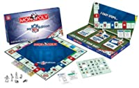 Usaopoly My Nfl Edition Monopoly